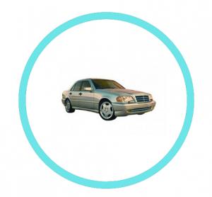 1993-2000 (W202)