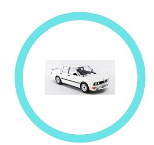 1981- 1987 (E28)