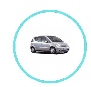 1997-2004 (W168)
